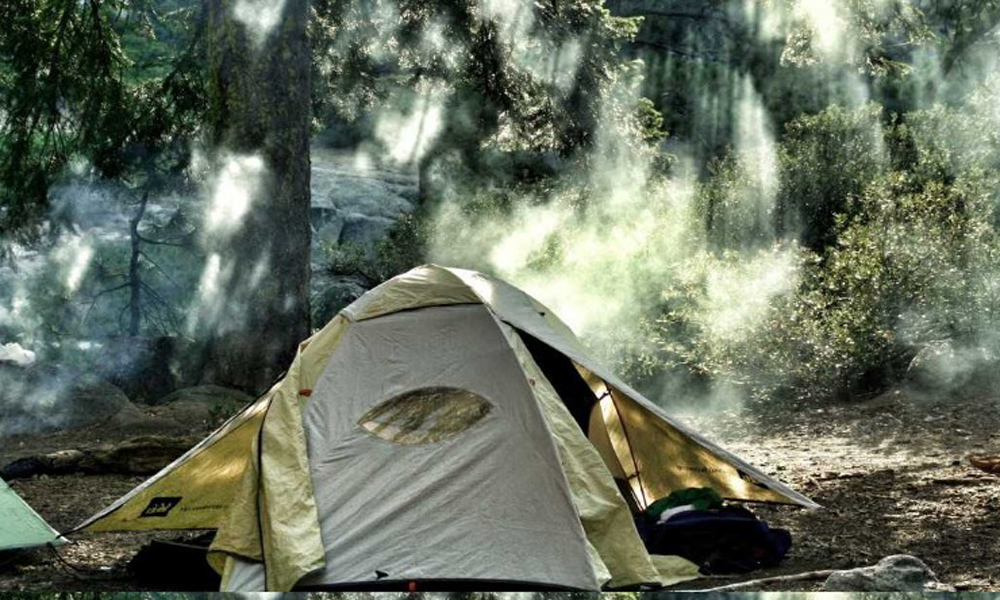 kurangani.Thekkady.Jungle Camping is one of the top thrilling things to do in Thekkady. The camps are organized on the banks of Periyar River in Vallakadavu at the river viewpoint in the vicinity of P-RENGHA HOLIDAYS