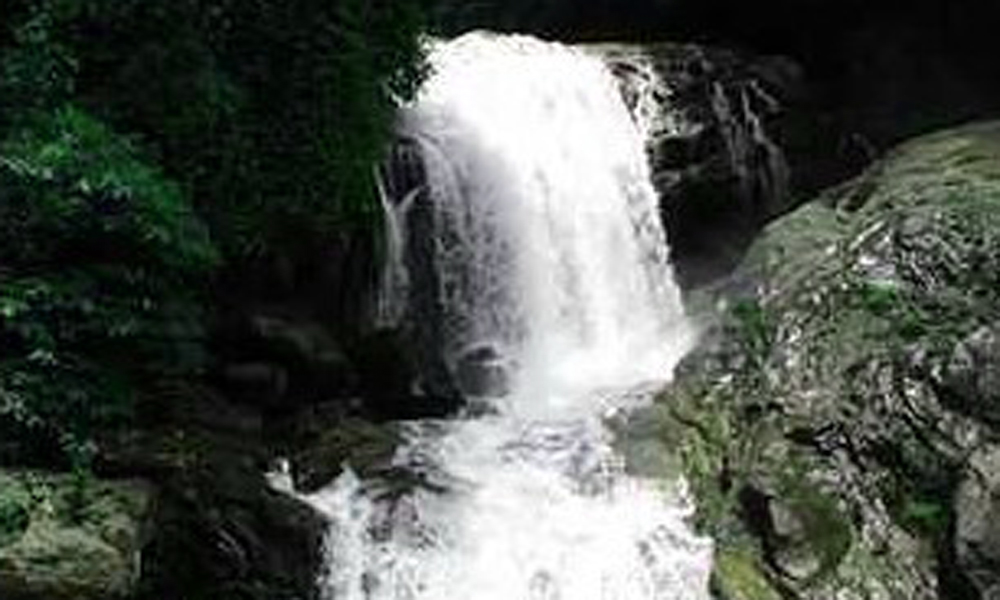 Kurangani,Munnar,Lakkom Water Falls  s a small waterfall 25 km from Munnar is a part of Eravikulam stream of Eravikulam National Park. It is one of the main tributaries of Pampar River and is ideal fo-RENGHA HOLIDAYS